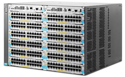 HPE High Performance Network Switch